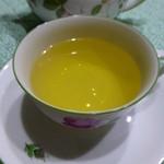 リーフルダージリンハウス - 2012年オータムナル(秋摘み)タルボ農園綺麗な色の紅茶です♪
