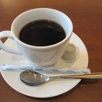 カフェ バニヤン - コーヒー