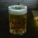 18663181 - キリンフリー(二杯飲みました)