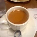 タナカコーヒ - 特製ブレンドコーヒー