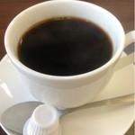 カフェエナ - ブレンドコーヒー  420円