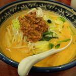 18668235 - 坦々麺