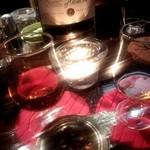 ブリーズ - 価値ある一杯です、薫りと味と雰囲気を楽しむ!