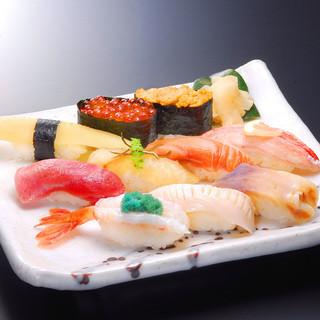 小樽で寿司を食べるなら、おすすめ!千春鮨