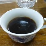 18673886 - おまけのコーヒ