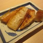 寿司田 - ハラス焼き
