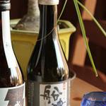 うえき屋カフェ272 - 日本酒・ワイン・焼酎・サワーもご用意!