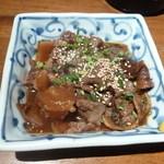 たらふく亭 - 料理写真: