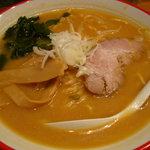 1868226 - 信州味噌ラーメン