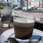 マチスタ COFFEE - マチスタのコーヒーゼリー