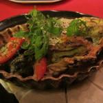ぱぱみらの - 魚料理