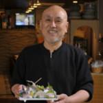 さとの家 - 料理人を志し、ホテルなどで洋食の修行。和食等についても学んだ後、新鮮な旬の魚貝と酒の肴が楽しめるお店【おふくろ居酒屋 さとの家】をオープン。