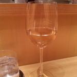 18681881 - グラスワイン白2013.4