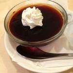 18681886 - コーヒー寒天