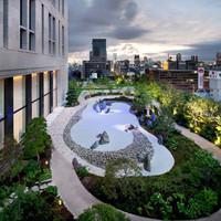 セント レジス ガーデン -