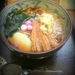 蕎麦処 大宣 - 津軽