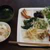 道の駅ゆめランド布野 味の館 - 料理写真: