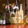 長崎卓袱浜勝 - 料理写真:長崎の地酒を心ゆくまでご堪能下さい。