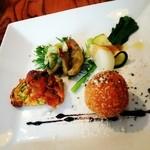 Kitchen GOOD!! - 【ランチ】前菜