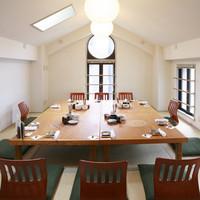 鯔背屋 - 最上階個室(低い5階)8名様より16名様和室
