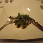 18693963 - 仔牛ロース肉のコトレッタ