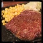 ミートバル ACE - ランチでこの柔らかさ!肉食べたい時はココに行こう。