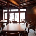 uchikawa六角堂 - 光と影~日本家屋の象徴