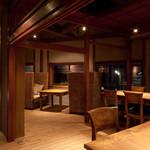 uchikawa六角堂 - 闇と灯~静かな街と静かな音楽