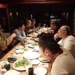uchikawa六角堂 - 少人数のイベント・パーティーをやっています