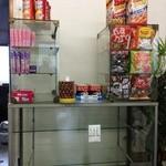 真木食堂 - レトロなお菓子とセルフ形式のご飯棚