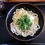 18699364 - 釜玉バター(大)¥500