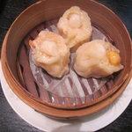 中国料理 四川亭 - 海鮮しゅうまい