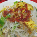 光華 - ベトナム風焼ビーフン