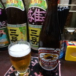 居酒屋のん太 - 瓶ビール