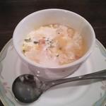 ラ・カーム - スープ