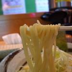 渡辺製麺 - 麺リフト~