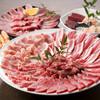 焼肉りん - 料理写真:スタンダードなメニューが揃う、リーズナブルな価格で楽しめる食べ放題。おいしいお肉をたっぷり堪能!