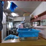 三忠 - 厨房