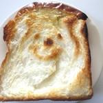 ムッシュ シゲ - 我が家のトースターはぷーさん、まだ健在です^^