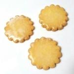 おやつ屋iroha - レモンのクッキー