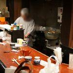 蕎麦切り屋 -