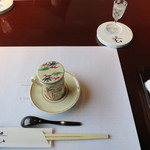 潮騒の宿 晴海 - 温附:甘茶粥