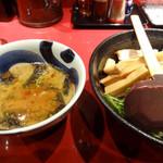 18708276 - えびつけ麺
