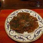 オマール家プートゥリェー - 豚足のパリパリ焼き