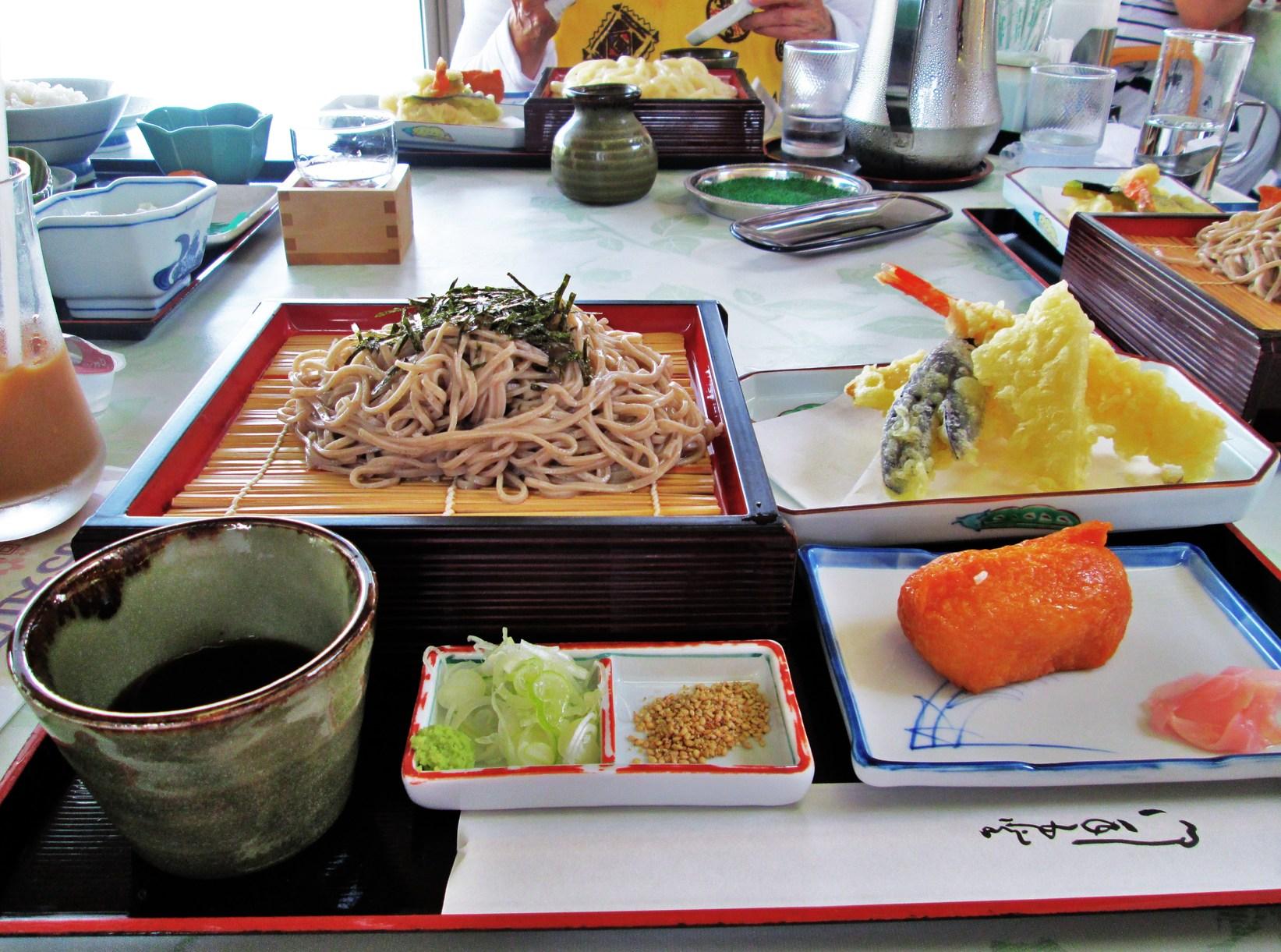 日本カントリークラブ レストラン