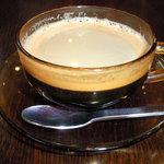 1871469 - ホットコーヒー