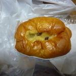 パレー - ぶどうパン