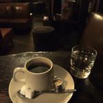 ルネッサンス - コーヒー