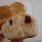 LALOS - クランベリーのパン