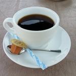 カームカフェ - ホットコーヒー